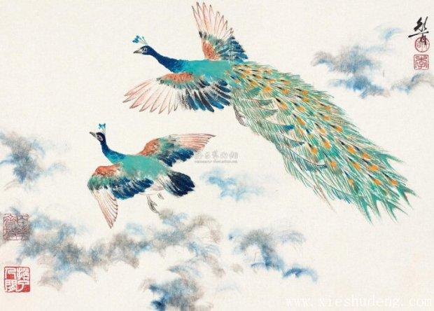 孔雀东南飞3