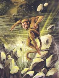 石猴诞生2