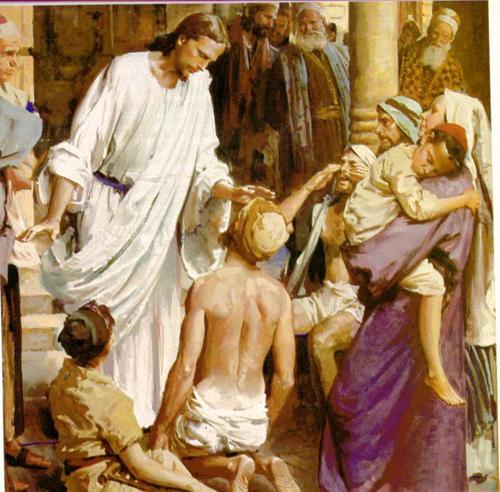 木匠耶稣2