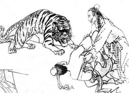 为虎作伥3